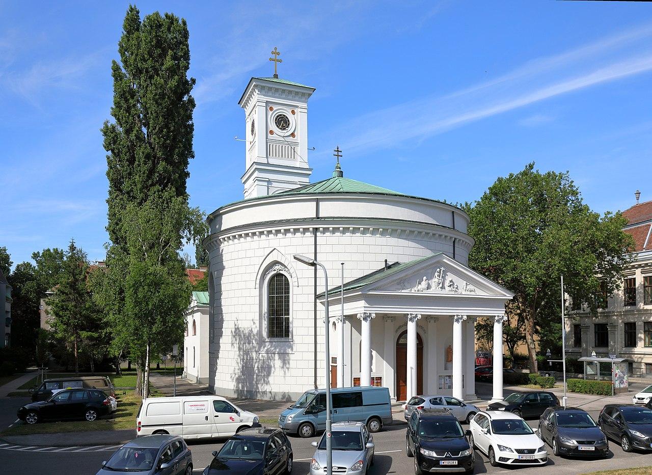 Pfarrkirche Inzersdorf Wien
