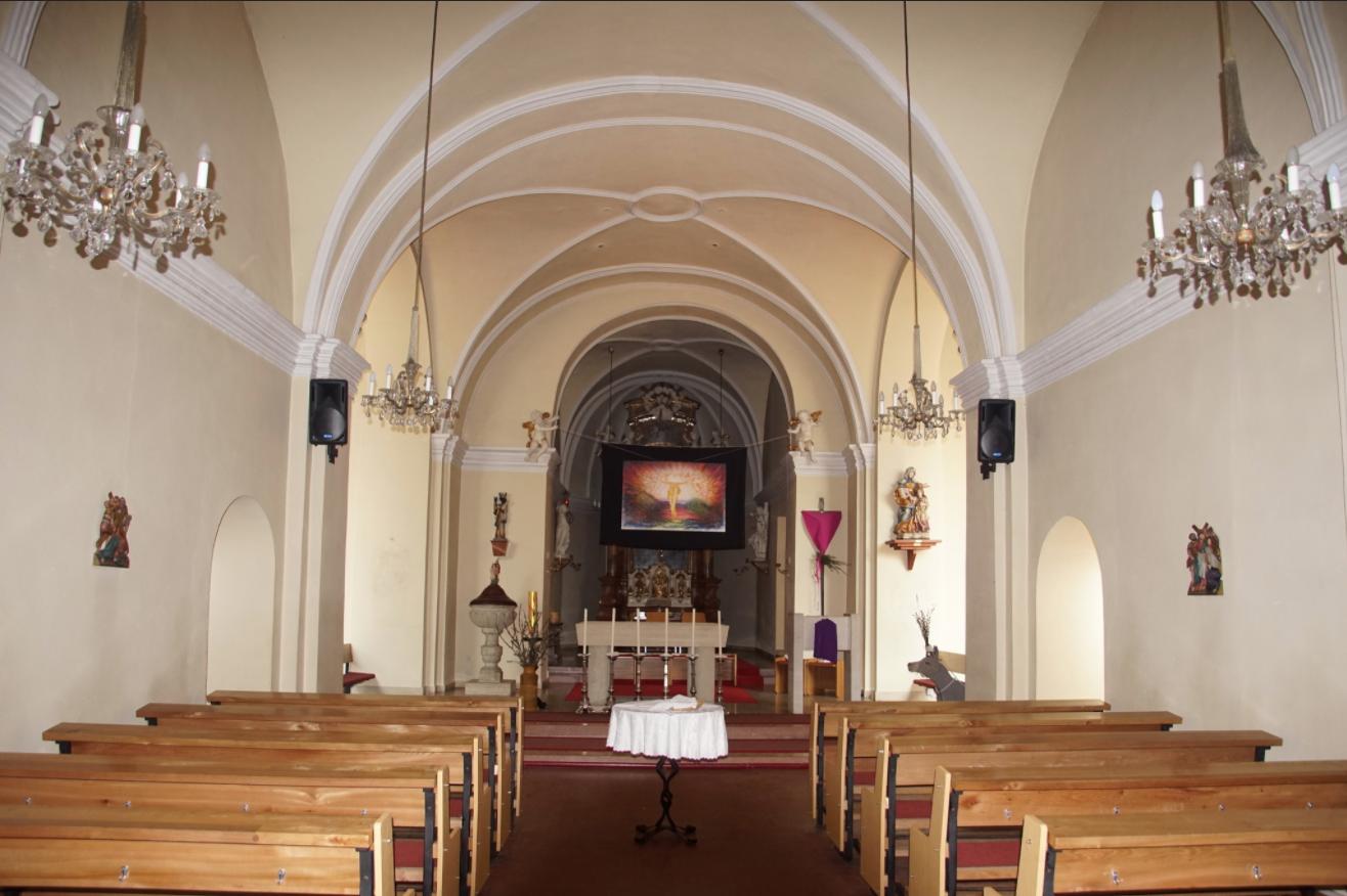 Pfarrkirche Kottingbrunn
