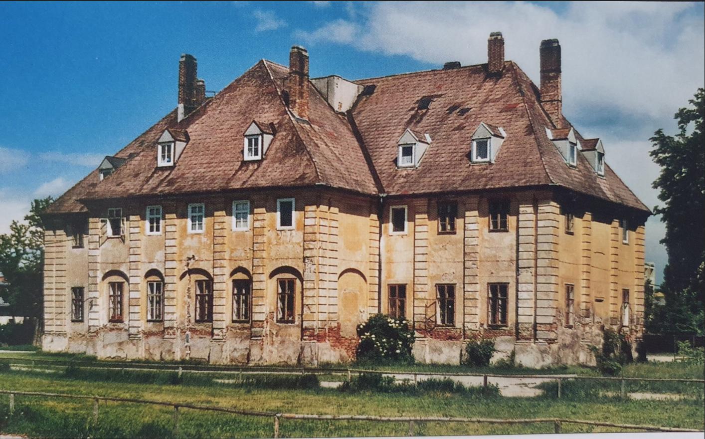 Schloss Möllersdorf