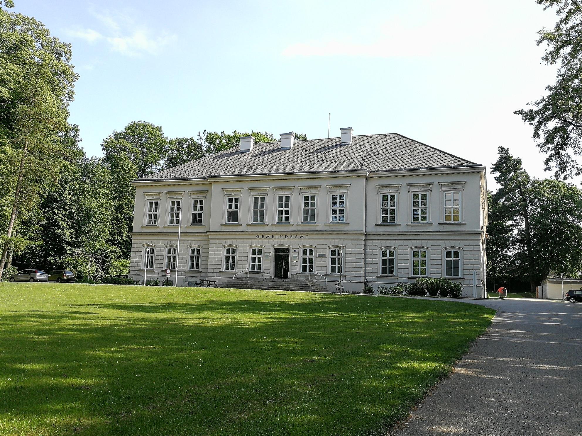 Schloss Würmla